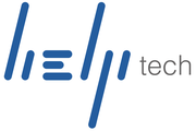 Logo of Helptech